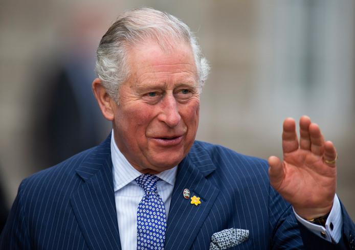 Prins Charles heeft een vol programma op 21 september.