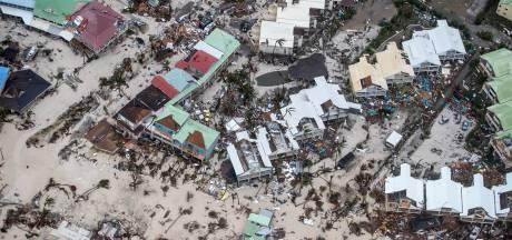 Sint Maarten, Sint Eustatius en Saba maken zich op voor tropische storm Jerry
