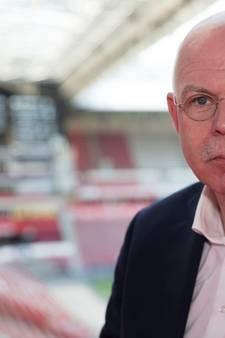 Gerbrands helpt mee om nieuwe KNVB-directeur te zoeken