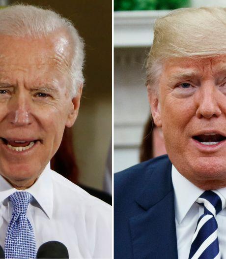 Pékin souhaite que Trump perde, Moscou vise Biden