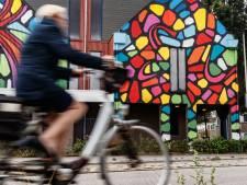 Oud kantoorpand bij station Etten-Leur wordt tijdelijke woon- en werkruimte