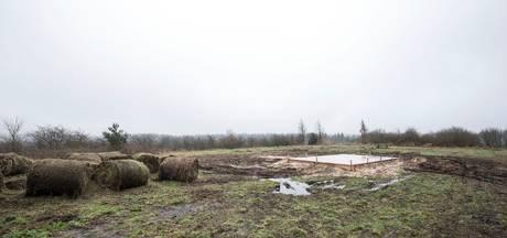 Gemeente Ede: geen nieuwe schade aan vuilnisbelt Wekerom