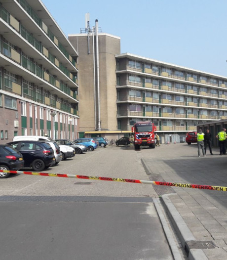 Alle bewoners ontruimde flat Wageningen hebben weer gas