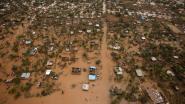 Vlaamse regering maakt 250.000 euro vrij voor Mozambique en Malawi na cycloon Idai