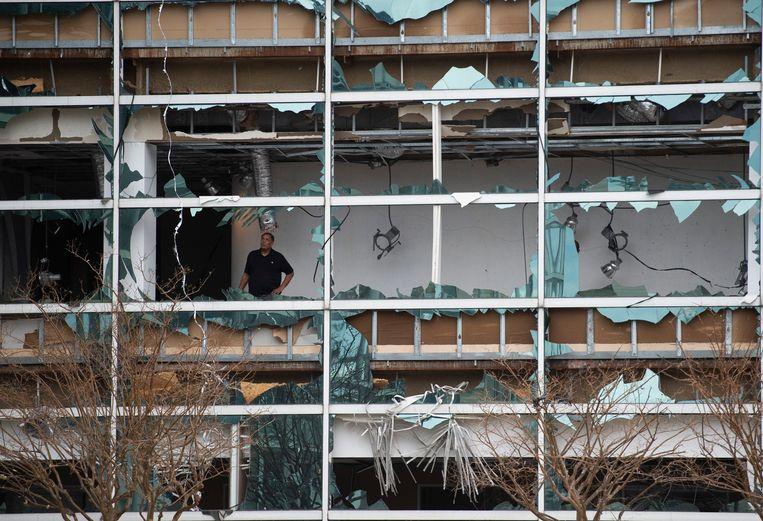 null Beeld Hollandse Hoogte/AFP