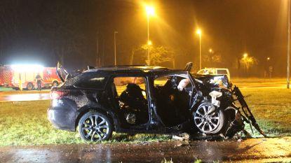 Tragisch ongeval in Hechtel: nu ook derde inzittende overleden