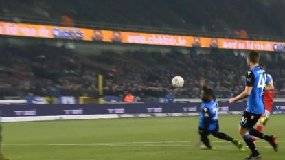 VIDEO: Had Kortrijk in de toegevoegde tijd nog een strafschop moeten krijgen voor handspel van Denswil?