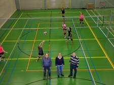 Grootste volleybaltoernooi van de Achterhoek geschrapt om beperkende coronamaatregelen