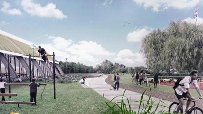 """13 miljoen euro naar nieuwe sportinfrastructuur in Kortrijk: """"We schakelen versnelling hoger"""""""