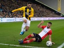Vitesse wil tot september geen huur betalen voor GelreDome