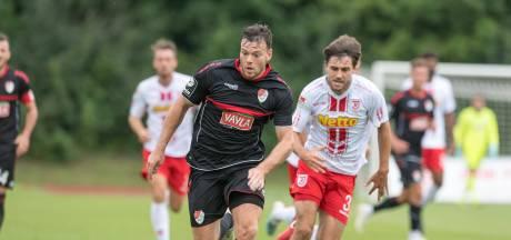 Nu jaagt Tom Boere bij Türkgücü op goals