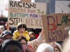 Zondag in Maastricht manifestatie tegen racisme