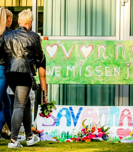 Emotionele verklaring nabestaanden Savannah op eerste procesdag, Bossche verdachte geeft geen openheid van zaken