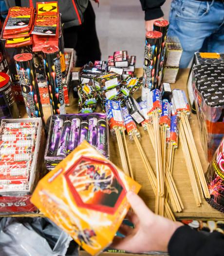 Volledig vuurwerkverbod in Apeldoorn gaat straks in rook op, alle pijlen zijn nu gericht op coronacrisis