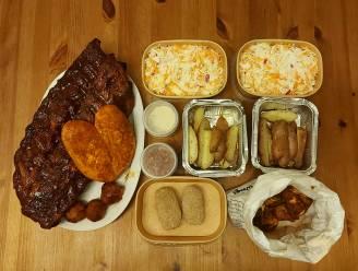 LEKKER LOKAAL. Dad's BBQ Place tilt barbecueën naar een hoger niveau