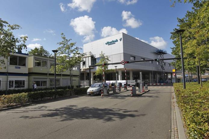 Het Elkerliek Ziekenhuis in Helmond.