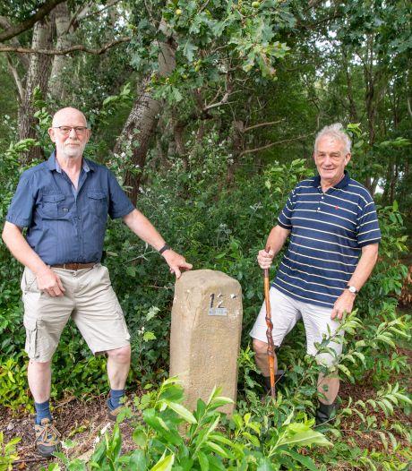 Schuilhut geeft Lennipspad bij Holtheme meer allure