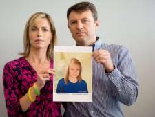 Ouders Maddy McCann niet blij met Netflix-docu over vermissingszaak