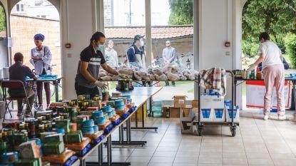 """Extra voedselbedelingen voor Gentse studenten uit ontwikkelingslanden: """"Hun jobjes in de horeca vielen weg"""""""