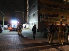 Kleine brand in woning door 'vlam in de pan' aan de Stieltjesstraat