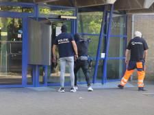 Man klemgereden en aangehouden door arrestatieteam bij Buitenhofdreef in Delft