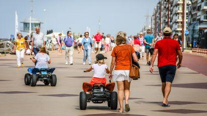 Burgemeester Knokke trekt nu al streep door zomerseizoen: terecht of voorbarig?