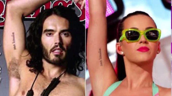 Auwtch: Deze celebs hadden beter geen tattoo van hun geliefde gezet