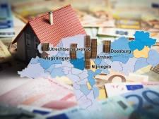 KAART | Lasten stijgen het hardst in Berkelland