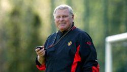 Robert Waseige: zijn palmares als speler en coach