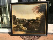 Onbekend werk van Amersfoortse schilder Matthias Withoos opgedoken
