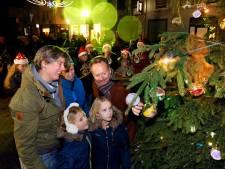 Televisieprogramma Joris' Kerstboom komt opnieuw naar Leerdam