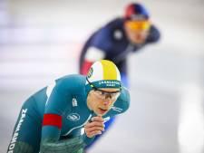 Bergsma na afgenomen titel: 'Had gehoopt op sportief verstand van de jury'