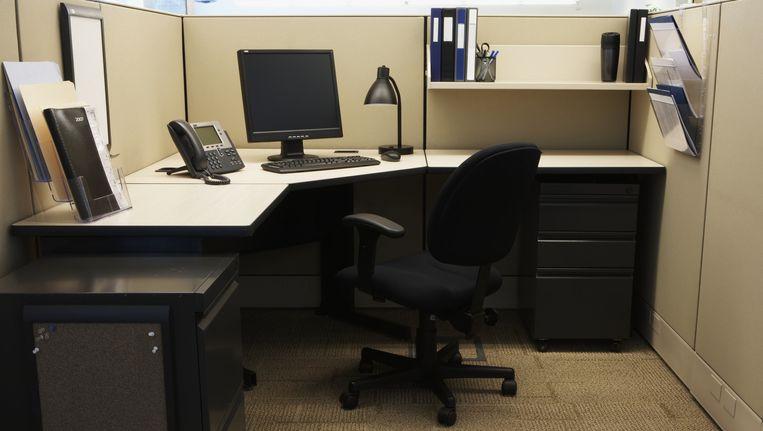 Een kantoor zonder raam kan uw nachtrust grondig verstoren.