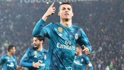 Zó uitzinnig en heerlijk aanstekelijk klonken Spaanse radiocommentatoren bij beauty Ronaldo