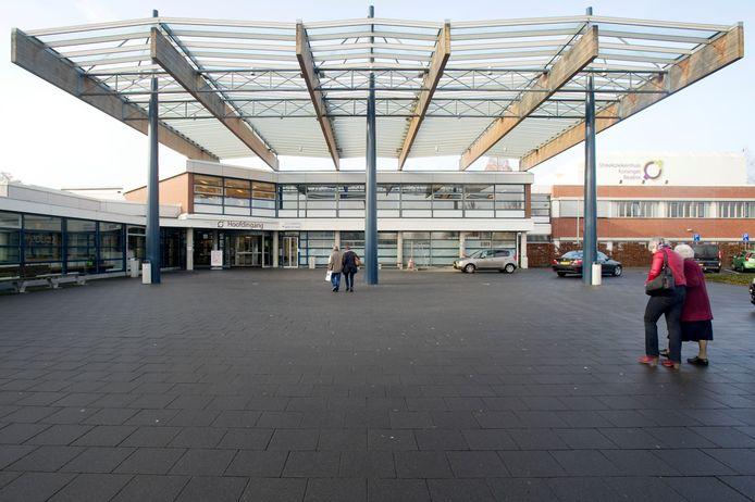 Streekziekenhuis Koningin Beatrix in Winterswijk (SKB)