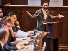 Denk 1 jaar later: Van Baarle heeft angel uit wantrouwen tegen zijn partij getrokken