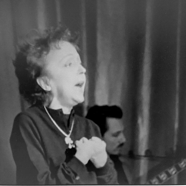 REPRO: Edith Piaf