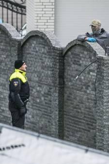 Eis 6 jaar voor leveren wapens aan Martien R.