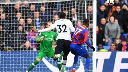 """Benteke mist ook tegen Liverpool zijn kansen: """"Ik besef: Rusland is ver weg"""""""