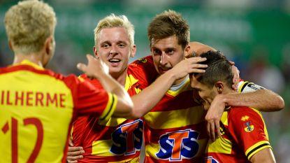 AA Gent treft Poolse vicekampioen in Europa League, ook RC Genk krijgt Poolse tegenstander