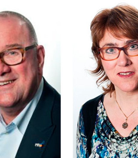 Wethouder Van Drunen uit Best legt functie neer wegens liefdesrelatie met wethouder Van de Loo