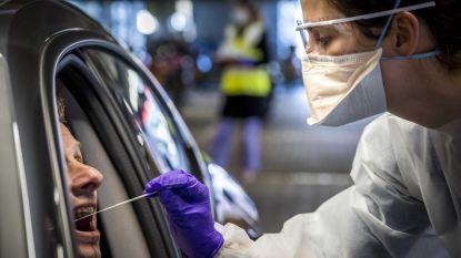 LIVE. Brussel verbiedt prostitutie op straat en in rendez-voushotels - Er komt een coronacommissaris - Op week tijd bijna 20.000 positieve tests in Nederland