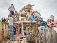 Kindervakantieweek Rommeldam bestaat 50 jaar