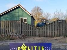 Dieven halen meerdere spullen weg bij bedrijf in Nieuw-Lekkerland