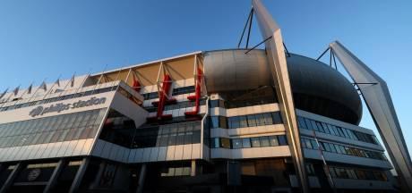 Corona-crisis brengt Brabants betaald voetbal tot stilstand