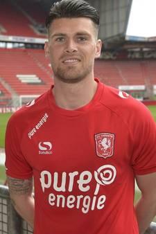 Holla verlaat PEC Zwolle transfervrij voor FC Twente