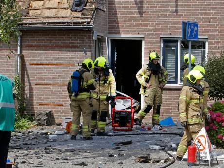 'Ik zag de monteur over het lek buigen en hoorde een knal: die man werd meters achteruit geblazen'