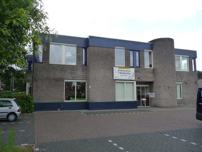 Kindercentrum 't Kasteeltje.