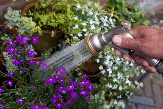 De waterdruk in delen van Nederland wordt lager, verwacht drinkwaterbedrijf Vitens.