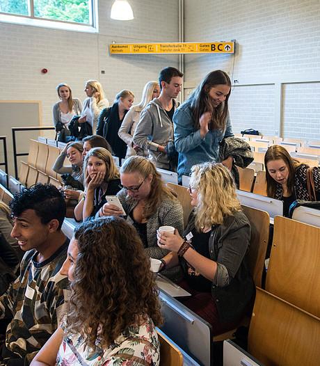 'Selectie aan de poort leidt niet tot betere student'